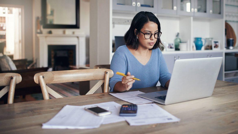 ทำงานที่บ้านธุรกิจและการเปลี่ยนแปลงวิถีชีวิต