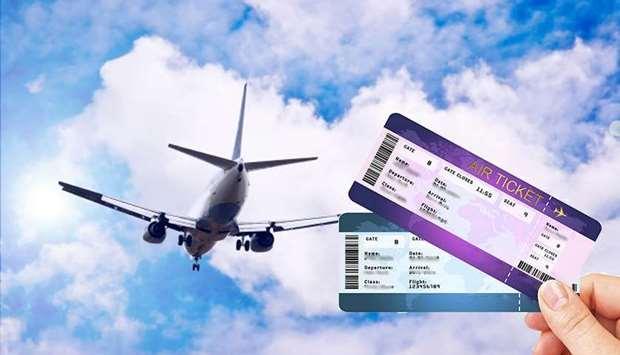 แนวคิดบางประการเกี่ยวกับการซื้อตั๋วเครื่องบินราคาถูก