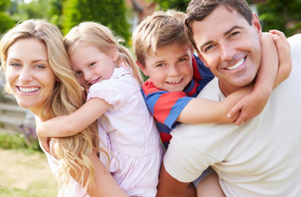 วิถีชีวิตของคุณอาจส่งผลต่อสุขภาพครอบครัวของคุณ