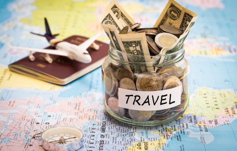 ข้อเสนอการเดินทาง – วิธีการประหยัดค่าเดินทาง