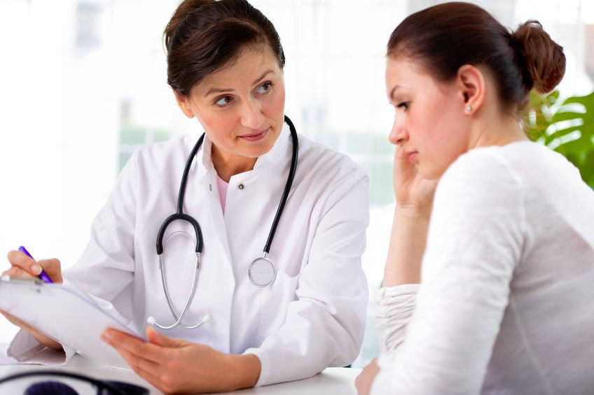 ความสำคัญของการขอคำแนะนำด้านการดูแลสุขภาพ