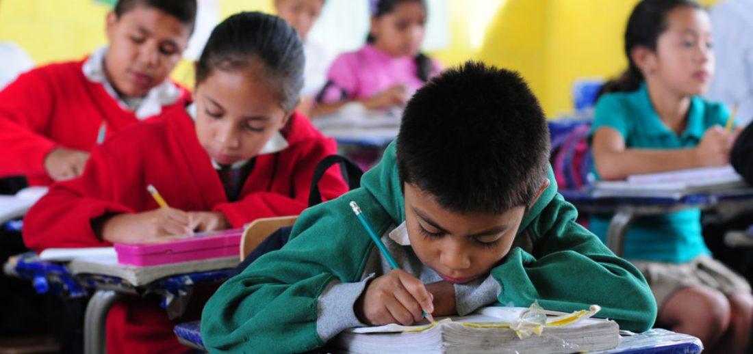 ระดับที่สูงขึ้นต้องการการศึกษาที่มีคุณภาพ