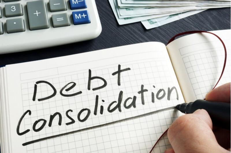 การเงินการรวมหนี้ – เสนอราคาสำหรับหนี้ของคุณ