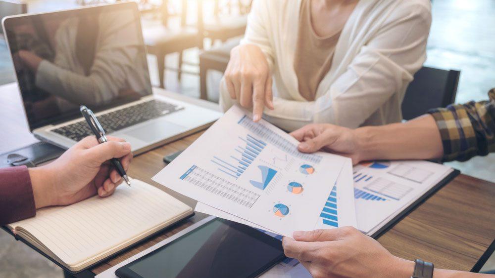 การเงินธุรกิจ – หุ้นและส่วนของผู้ถือหุ้น